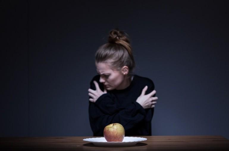 диета психика