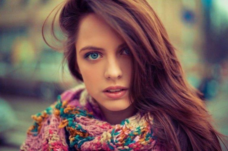 фотки для девушек красивые