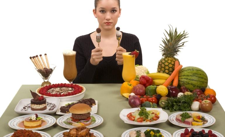 похудеть без диеты