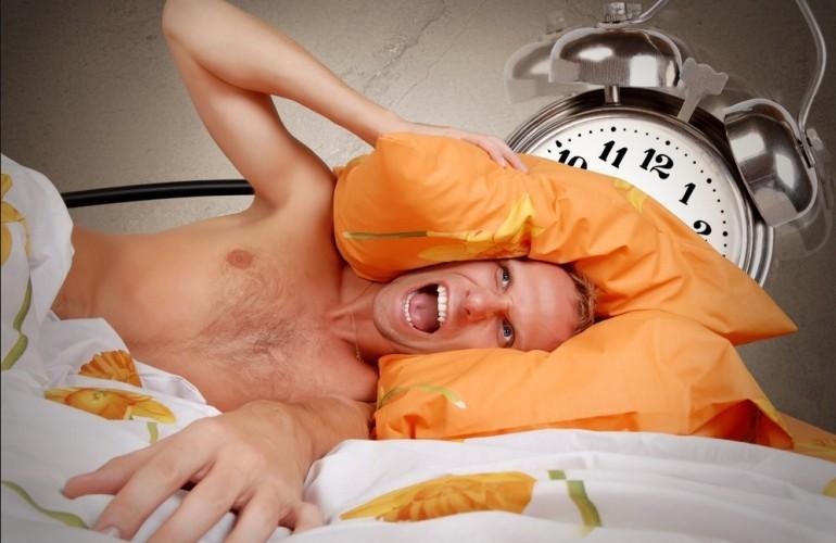 будильник утром повтор