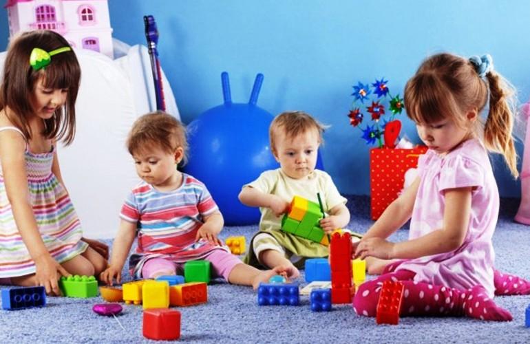 Детский сад вредит психике ребенка