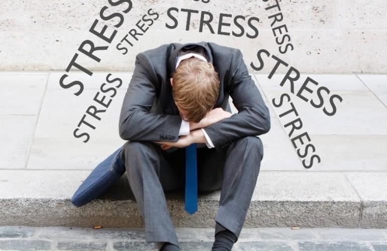 долговременный стресс