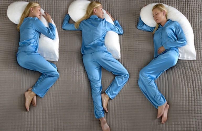 Что говорит поза сна о характере человека