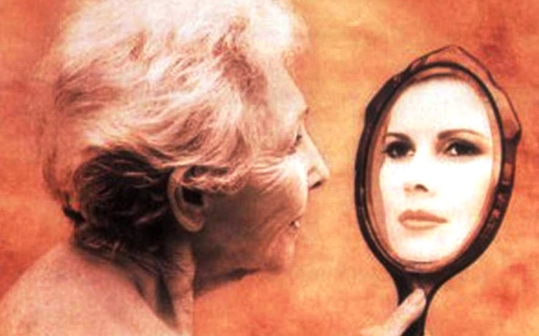 Организм человека начинает стареть в 39 лет