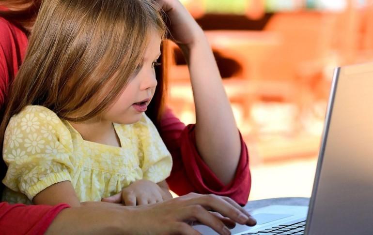 Активность детей снижается из-за гаджетов