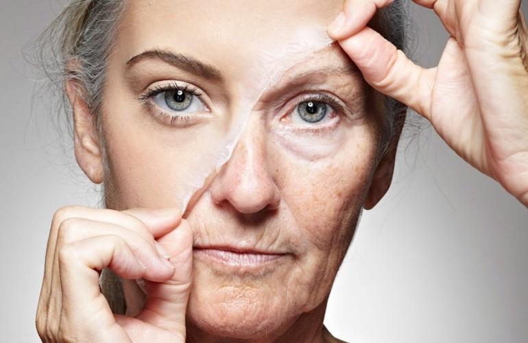 крем от старения кожи