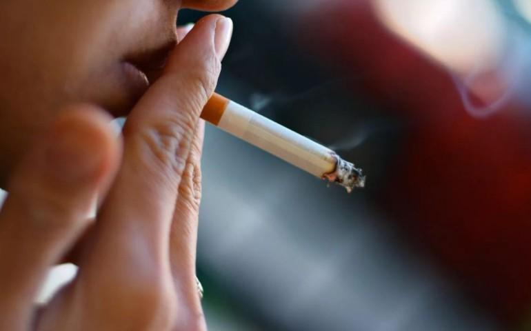 курение и дальтоники