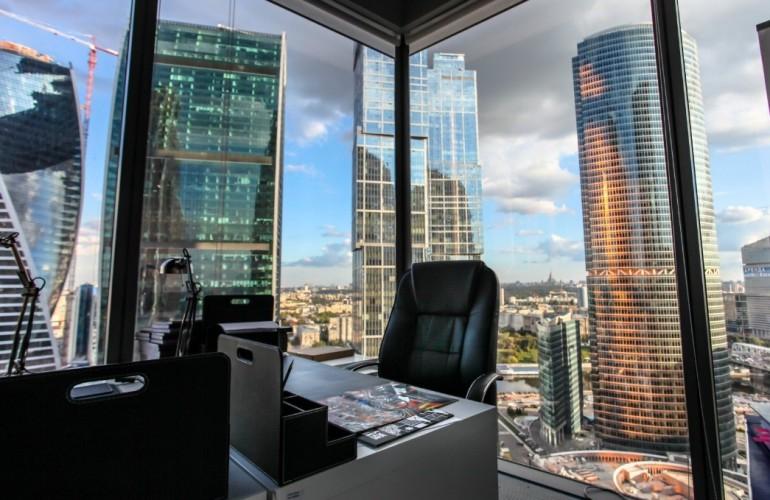 Работа в небоскрёбах вредит здоровью
