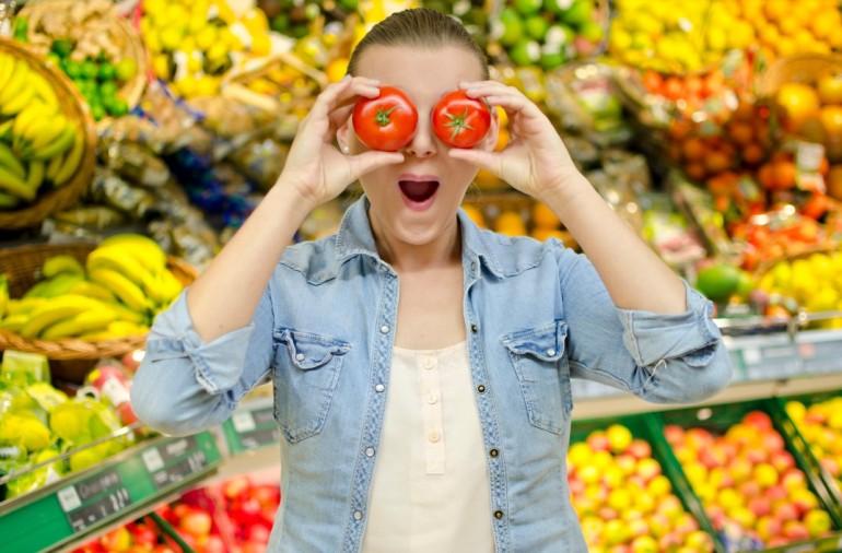 Какие продукты улучшают настроение