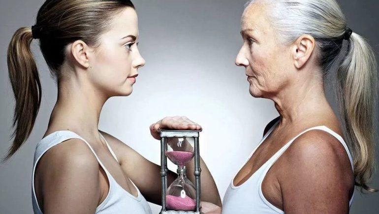 доступный способ замедлить старение