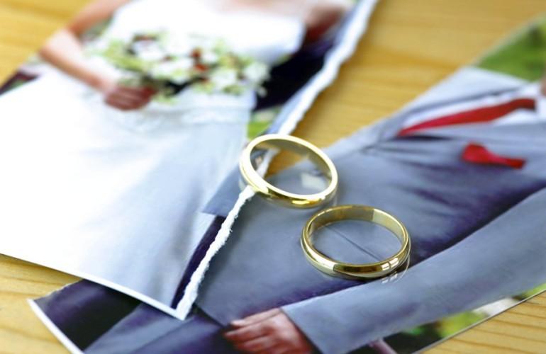 Почему второй брак распадается чаще, чем первый