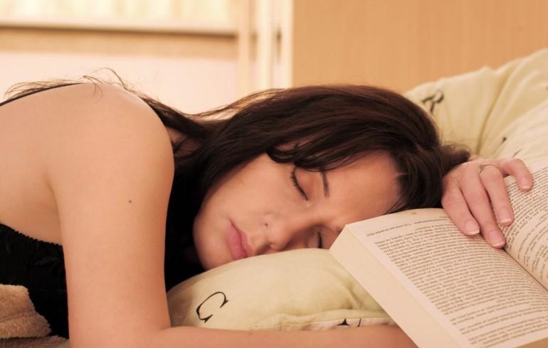 Долго спать вредно для здоровья