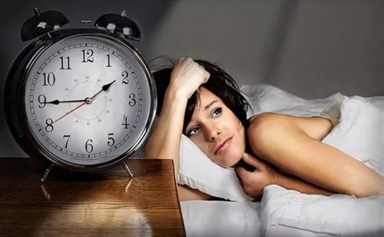 Невозможность рано заснуть объяснили ученые
