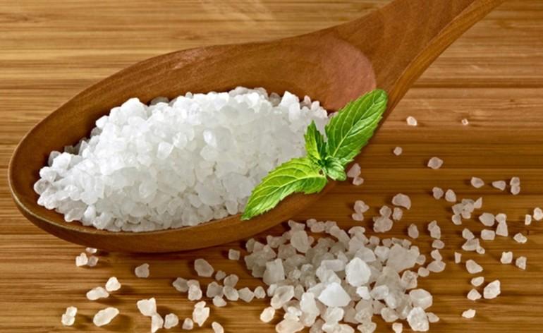 влияние соли на организм человека