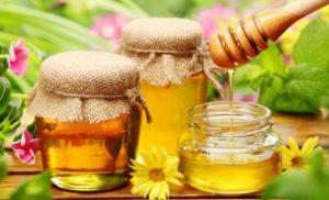 Как отличить поддельный мёд от настоящего