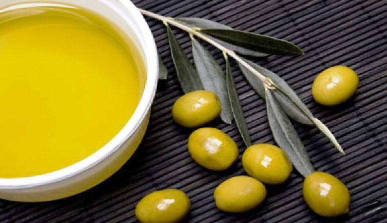 полезное свойство оливкового масла