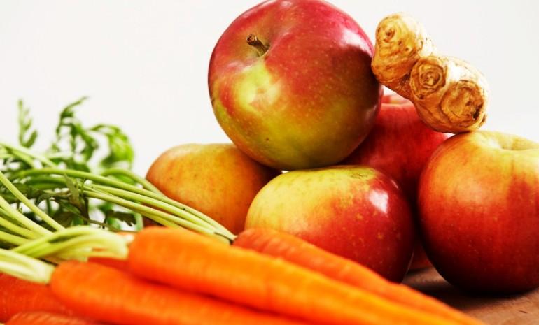 Четыре продукта, которые нужно употреблять ежедневно