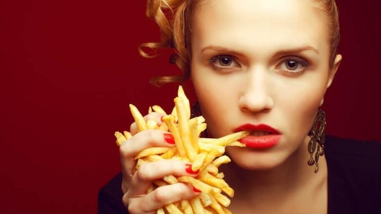 Ученые советуют, есть картофель для похудения
