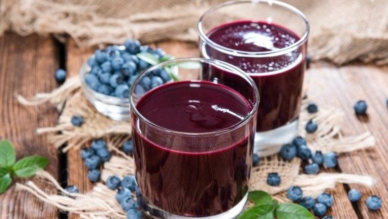 Какой сок улучшает работу мозга