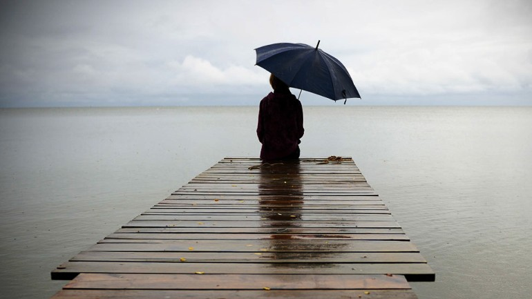 Эгоцентризм - главная причина одиночества