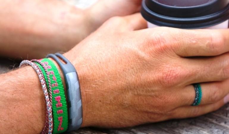 Фитнес-браслеты действуют как успокоительное средство