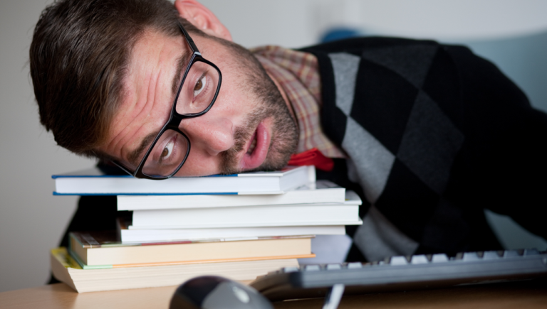 Эффективный способ избавиться от хронической усталости