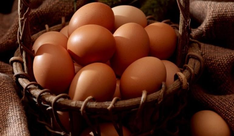 Куриные яйца спасут от инфаркта и инсульта