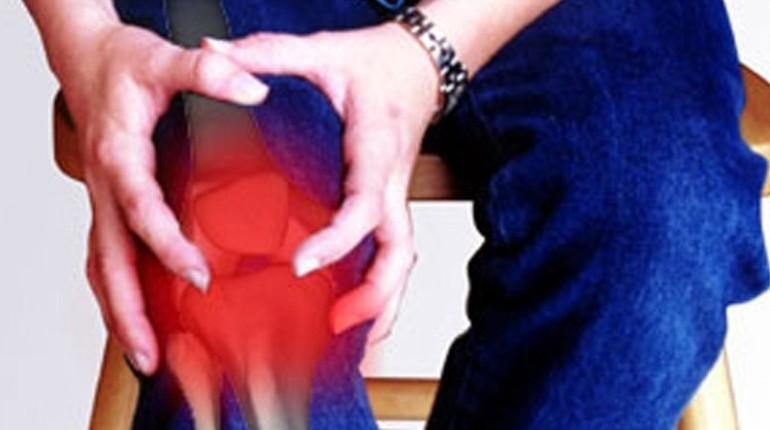 Куркума уменьшает боль в суставах