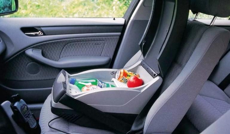 Какой холодильник установить в автомобиль