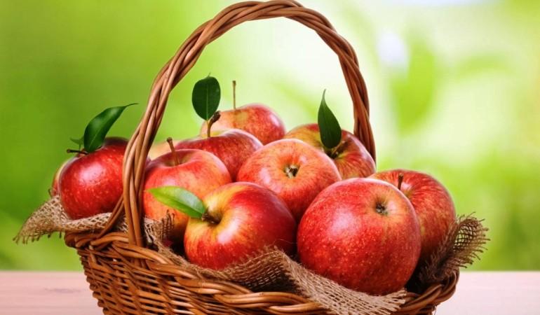 Ученые обнаружили в яблоках смертоносный компонент