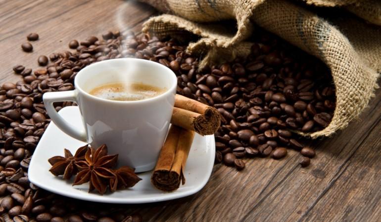 Кофеин помогает избавиться от лишних килограммов