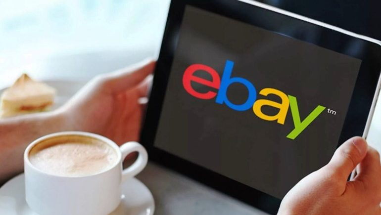 У EBay появится функция поиска товаров по фотографии