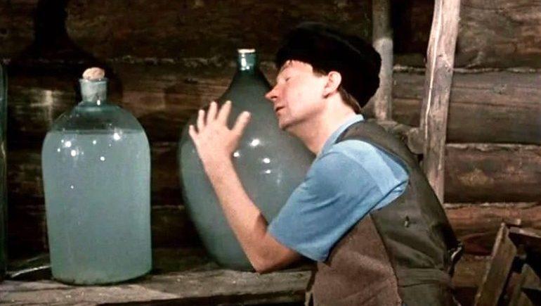 Как улучшить вкус самогона или спирта