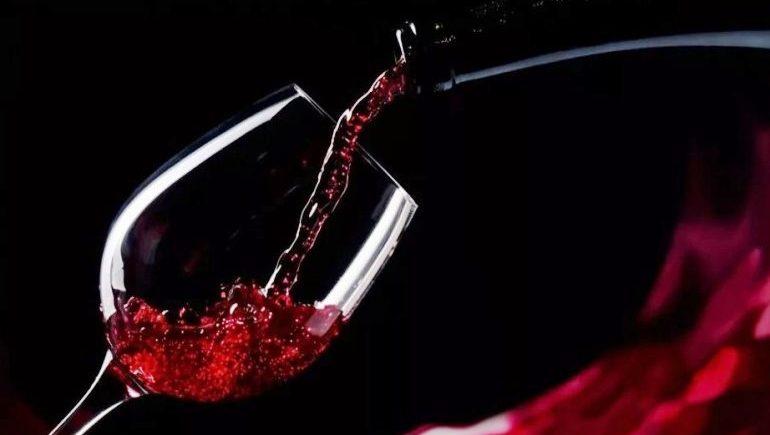 Вино поможет похудеть