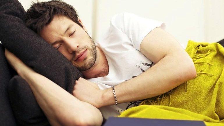 Почему спать более 8 часов вредно
