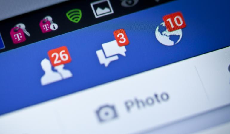 Facebook негативно влияет на здоровье студентов