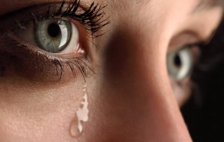 Почему человеку полезно плакать