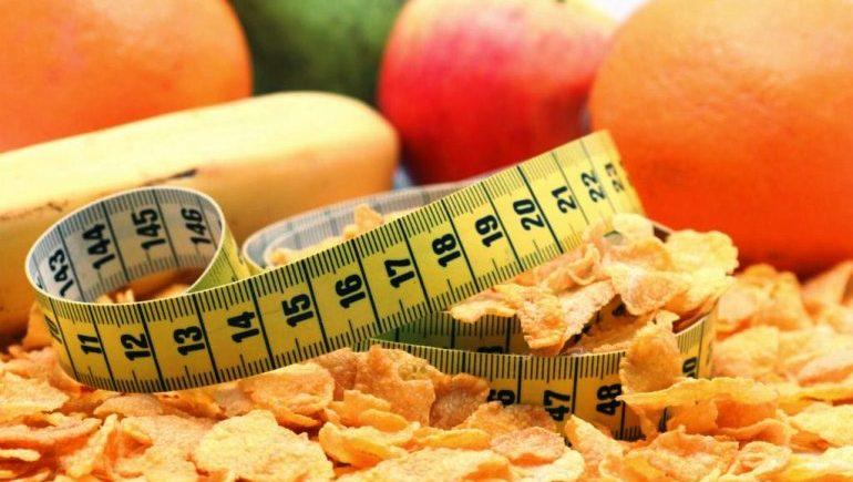 Однообразное питание опасно для здоровья человека