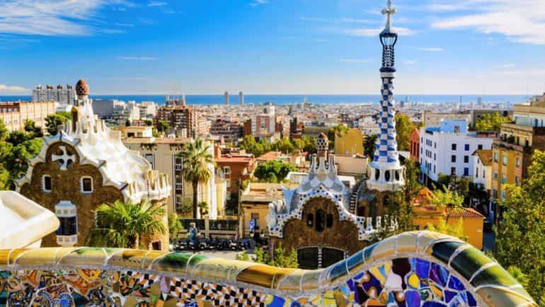 Каталонская жемчужина – Барселона