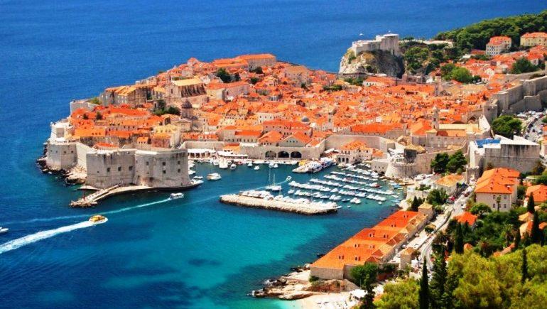 Хорватия - маленькая страна для грандиозного туристического отдыха