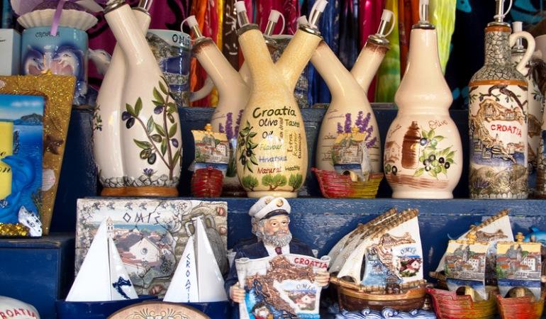 Какие сувениры и подарки стоит привезти туристу из Хорватии