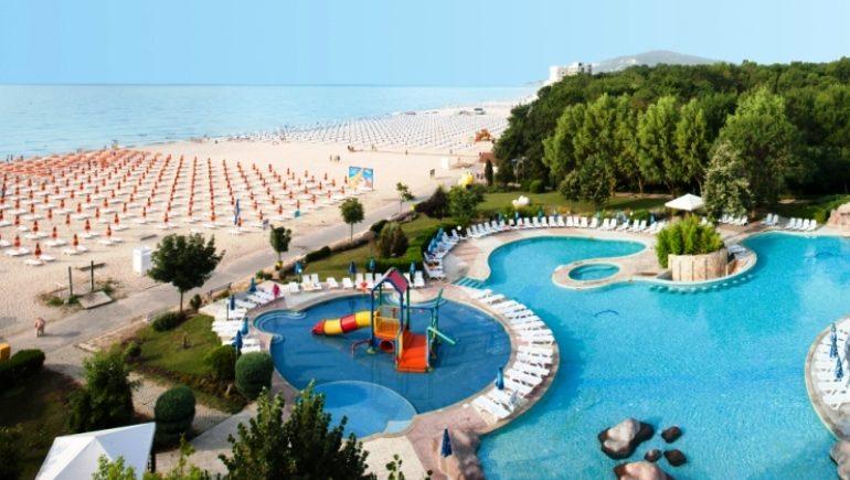 Самые лучшие курорты Болгарии