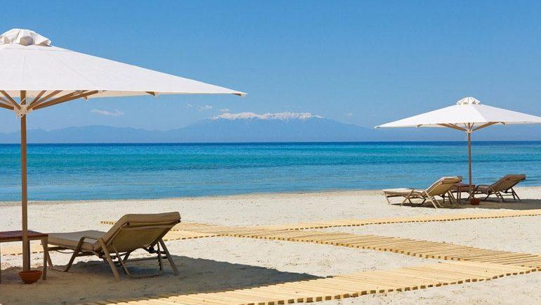 Где на острове Кипр лучшие пляжи