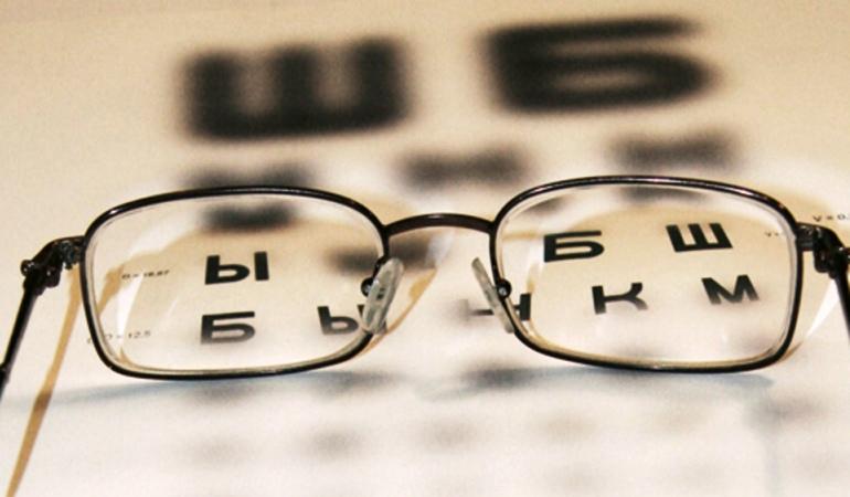 Семь опасных симптомов ухудшения зрения