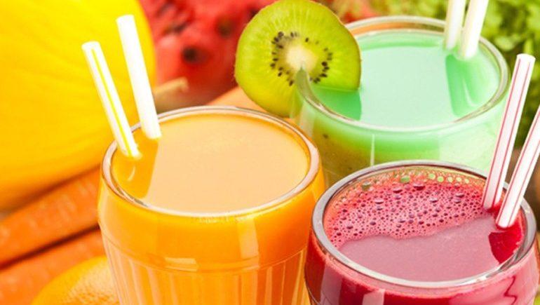 Модные диеты – польза и вред