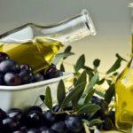Новое полезное свойство оливкового масла
