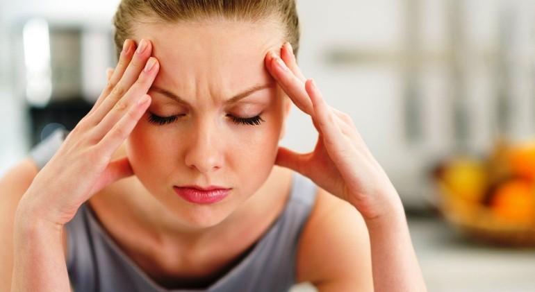 Почему по утрам болит голова