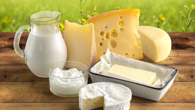 Молочные продукты и соя предотвращают инсульт