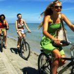 Поездки на велосипеде продлевают жизнь