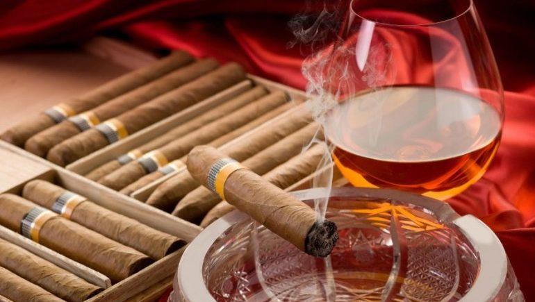 Международный фестиваль гаванских сигар